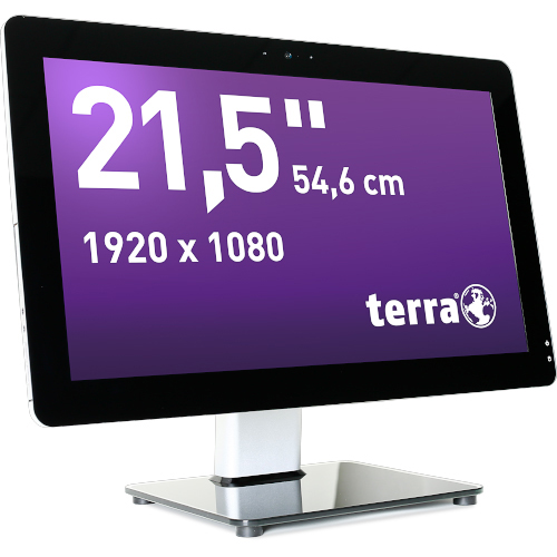 Foto:Terra All-In-One-PC 2211